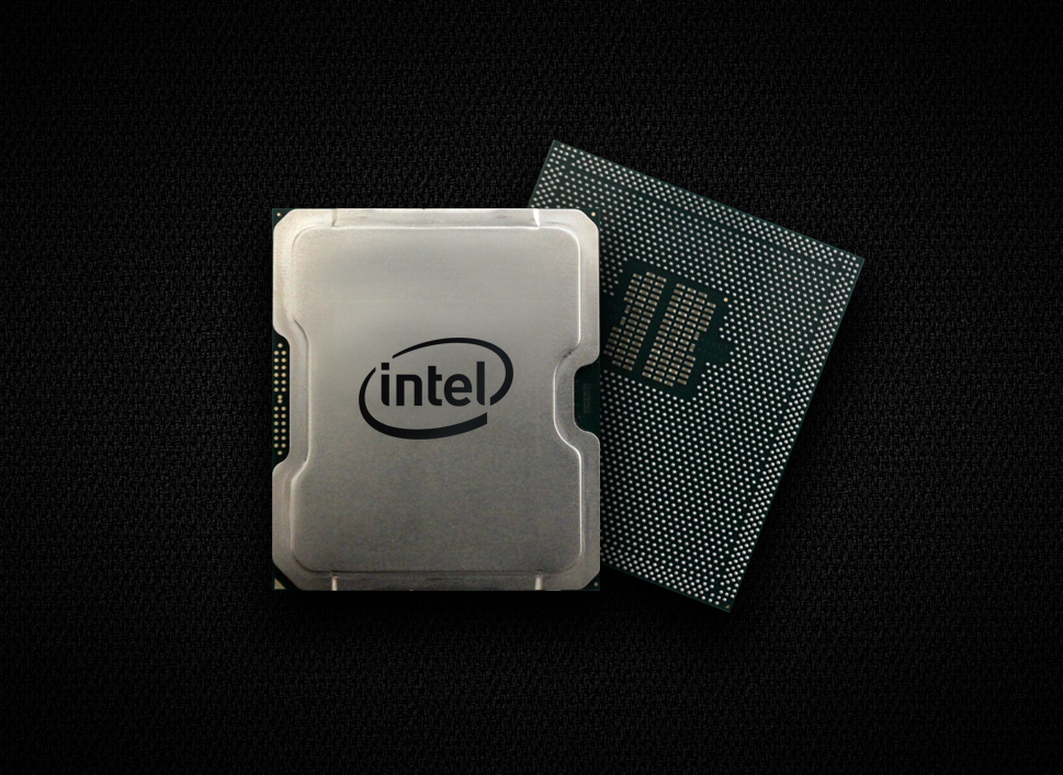 Intel Core i9 is the most advanced processor for laptops today