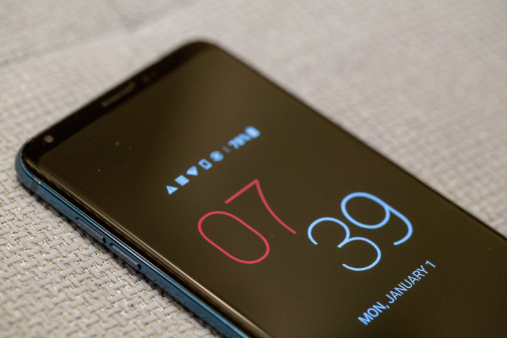 The curious case of the LG V30S ThinQ   TechCrunch