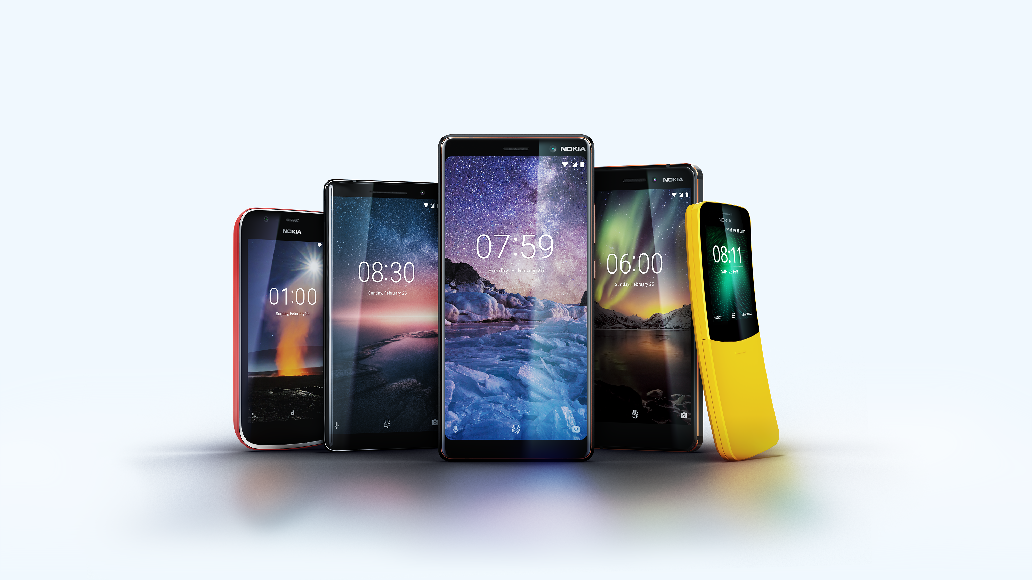 android phone 2018