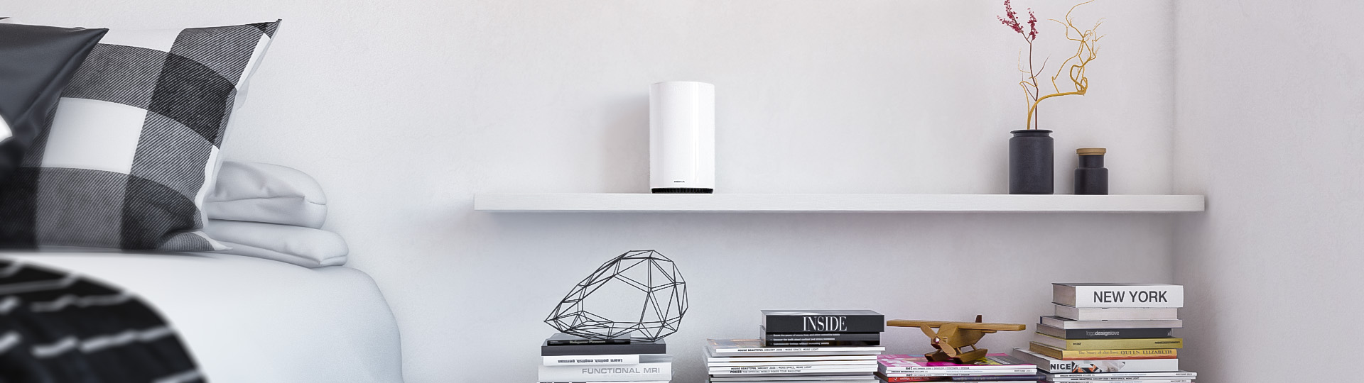 Nokia acquires Unium, a mesh WiFi startup that works with Google