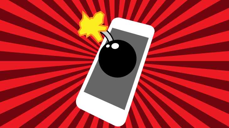This new text bomb crashes most Mac and iOS apps with a single