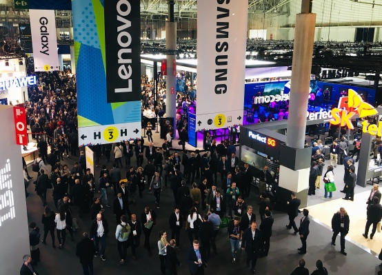 What to await from Mobile World Congress 2019