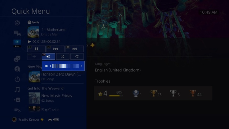 PS4 update lets parents control how long their kid can play | TechCrunch