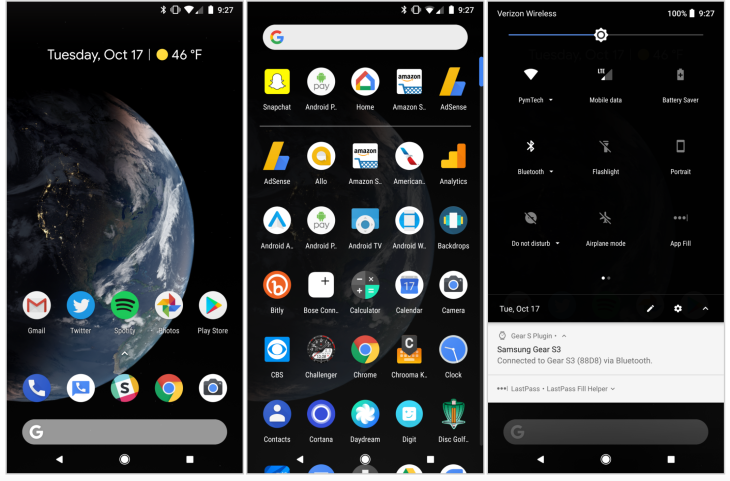 How to Use Android Dark Mode?