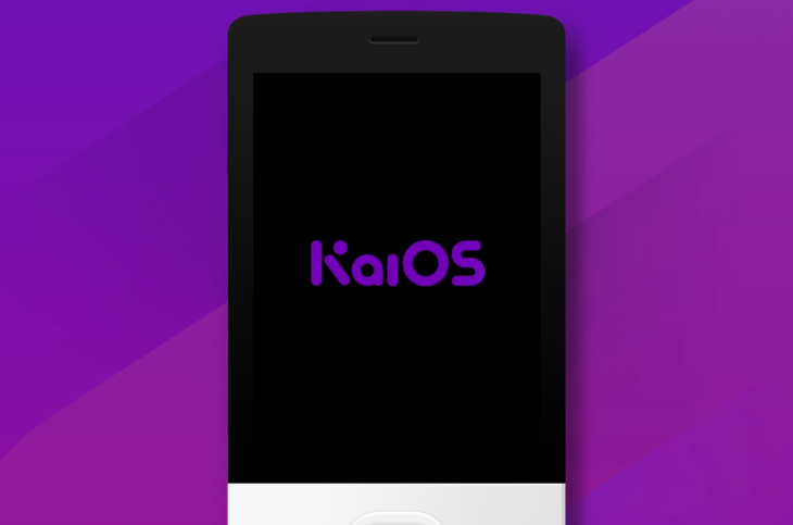 Kaios A Feature Phone Platform Built On The Ashes Of Firefox Os Adds Facebook Twitter And Google S