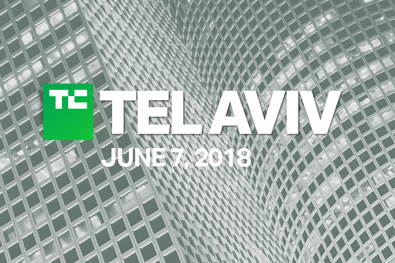 Last chance to get a table in Startup Alley at TC Tel Aviv 2018