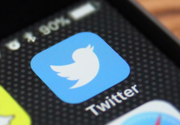 Twitter posts record $100M profit but loses 1M users twitter app icon ios