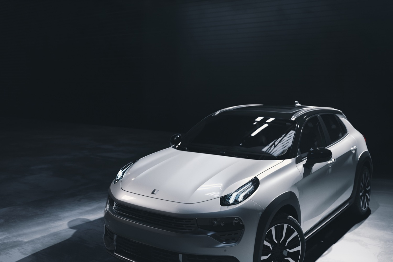 Lynk & Co reveals the 02 crossover SUV and details European ... on
