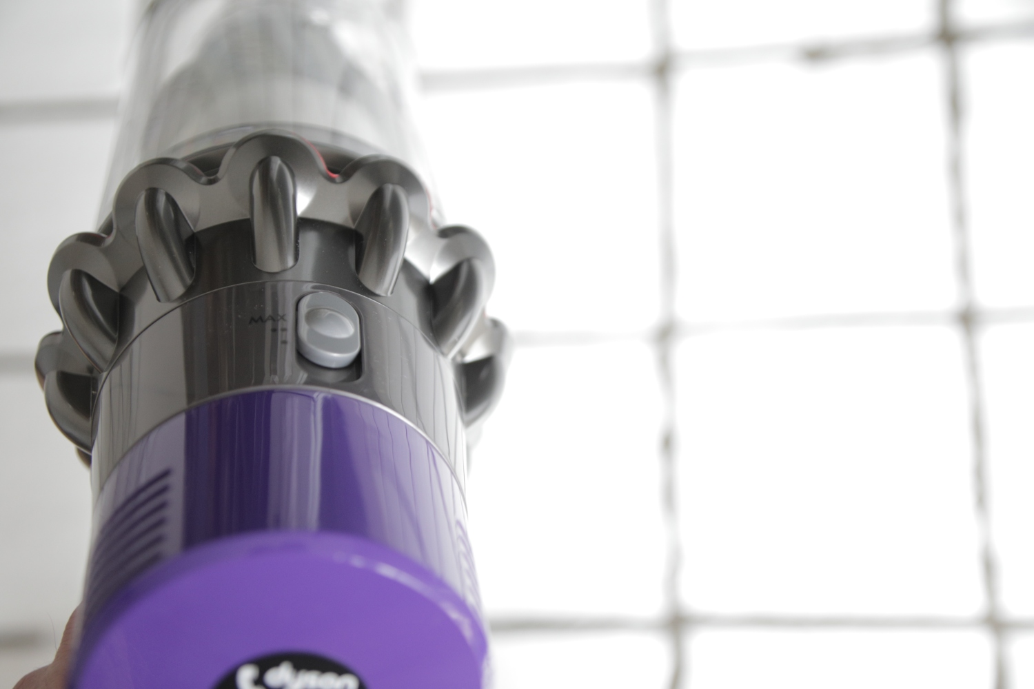 Dyson's Cyclone V10 cordless vacuum spells the end for corded