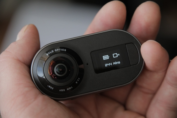 Rylo's shoot first, frame later camera is ideal for casual adventure-seekers 1