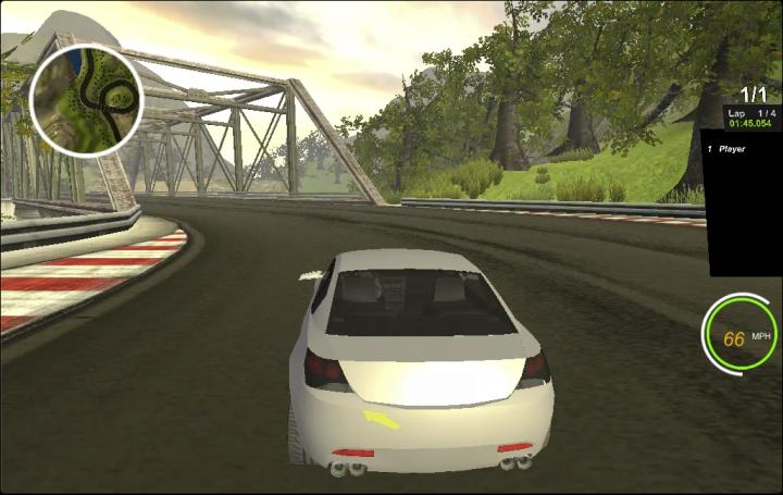 New Car Games >> Rad Is A New System To Help The Visually Impaired Play Racing Games
