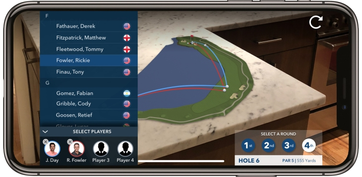 The PGA Tour is bringing live golf courses to your coffee ... Golf Course Map App on golf course google map, golf course marketing ideas, golf course landscape, golf course books, golf course games, golf course screensavers, golf course sand traps, golf course themes, golf course desktop, golf course scenery, golf course ads, golf course hole, golf course wallpaper,