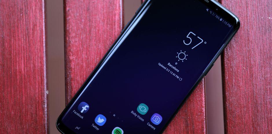 Samsung Galaxy S9+ review | TechCrunch