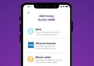 Abra adds 20 cryptocurrencies to its wallet app