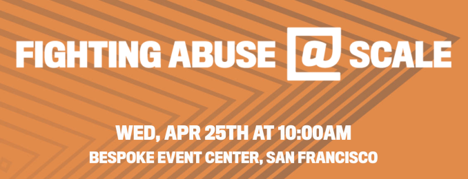 "Facebook tries to prove it cares with ""Fighting Abuse @ Scale"" conference"
