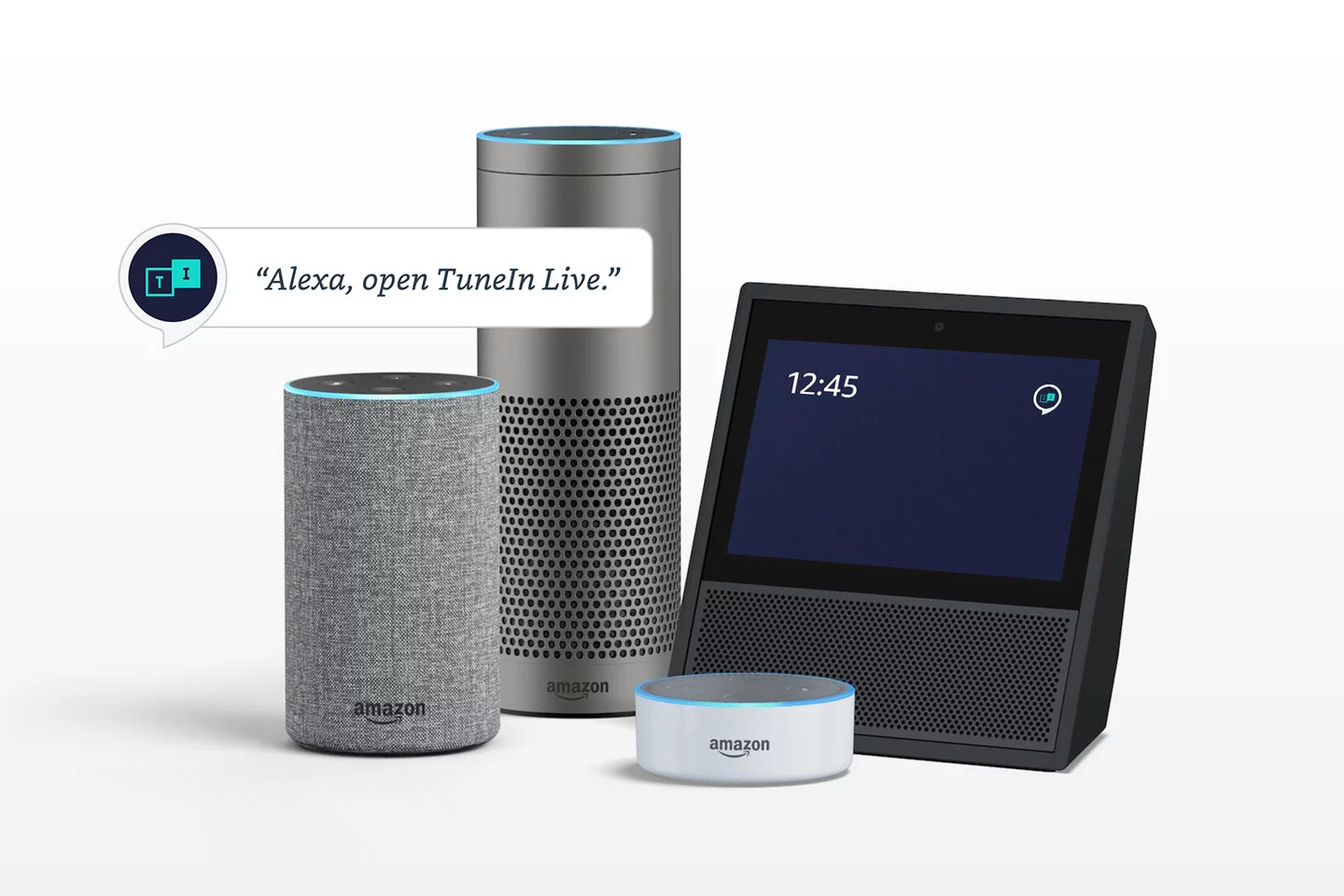 TuneIn launches a discounted audio subscription for Alexa owners and