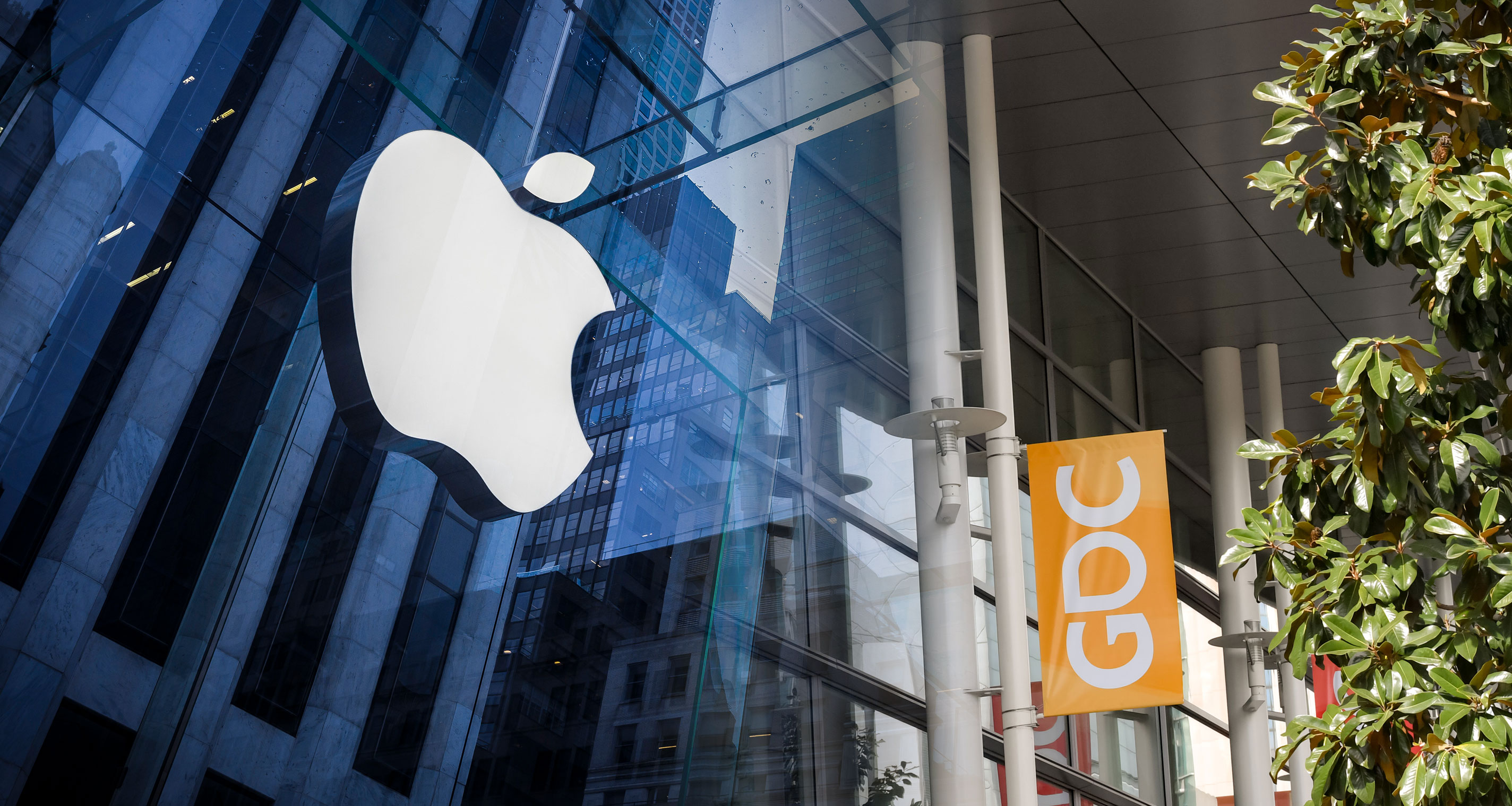 Apple reportedly looks to Virginia for another US campus		 		 	Jonathan Shieber         @	       	7 hours