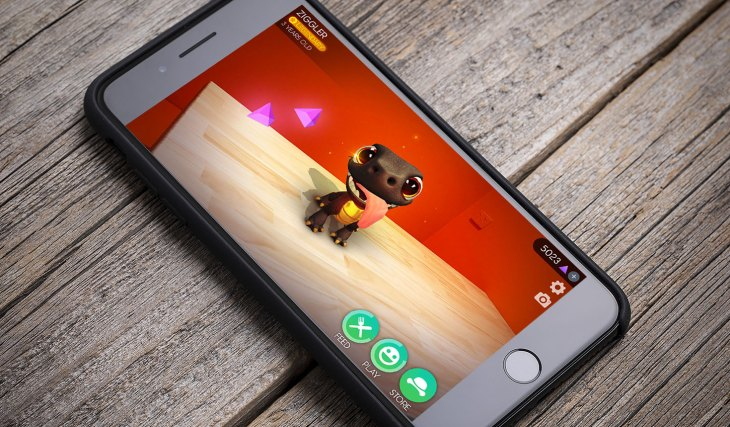 ARKit-only apps top 13 million installs, nearly half from