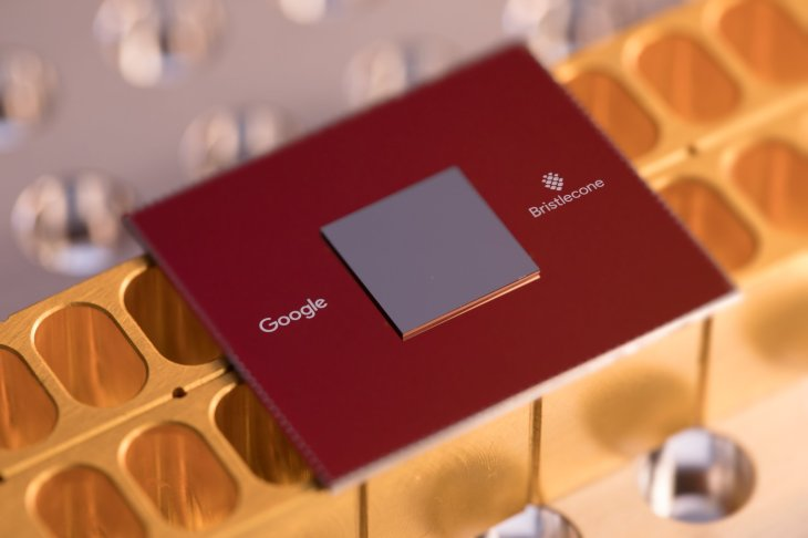Google's new Bristlecone processor brings it one step closer