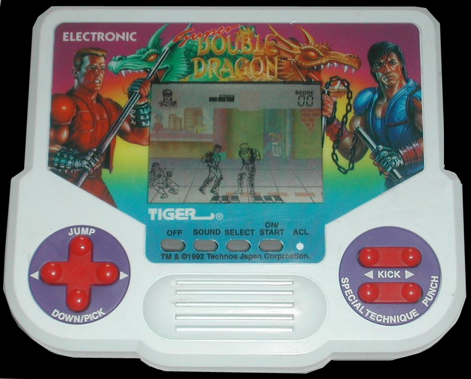 Internet Archive adds trove of cheap LCD handhelds to its emulation collection 4