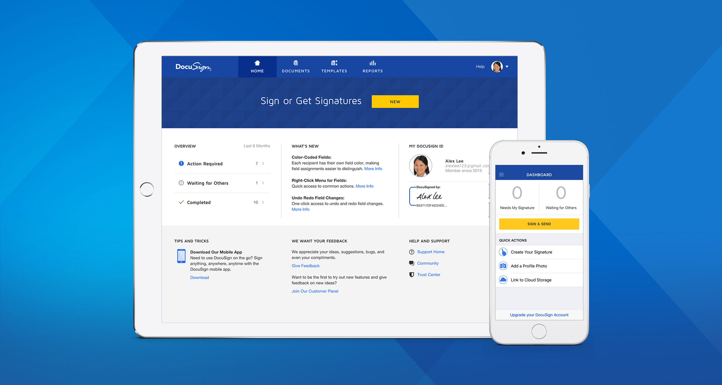 Docusign Has Filed Confidentially For Ipo Techcrunch