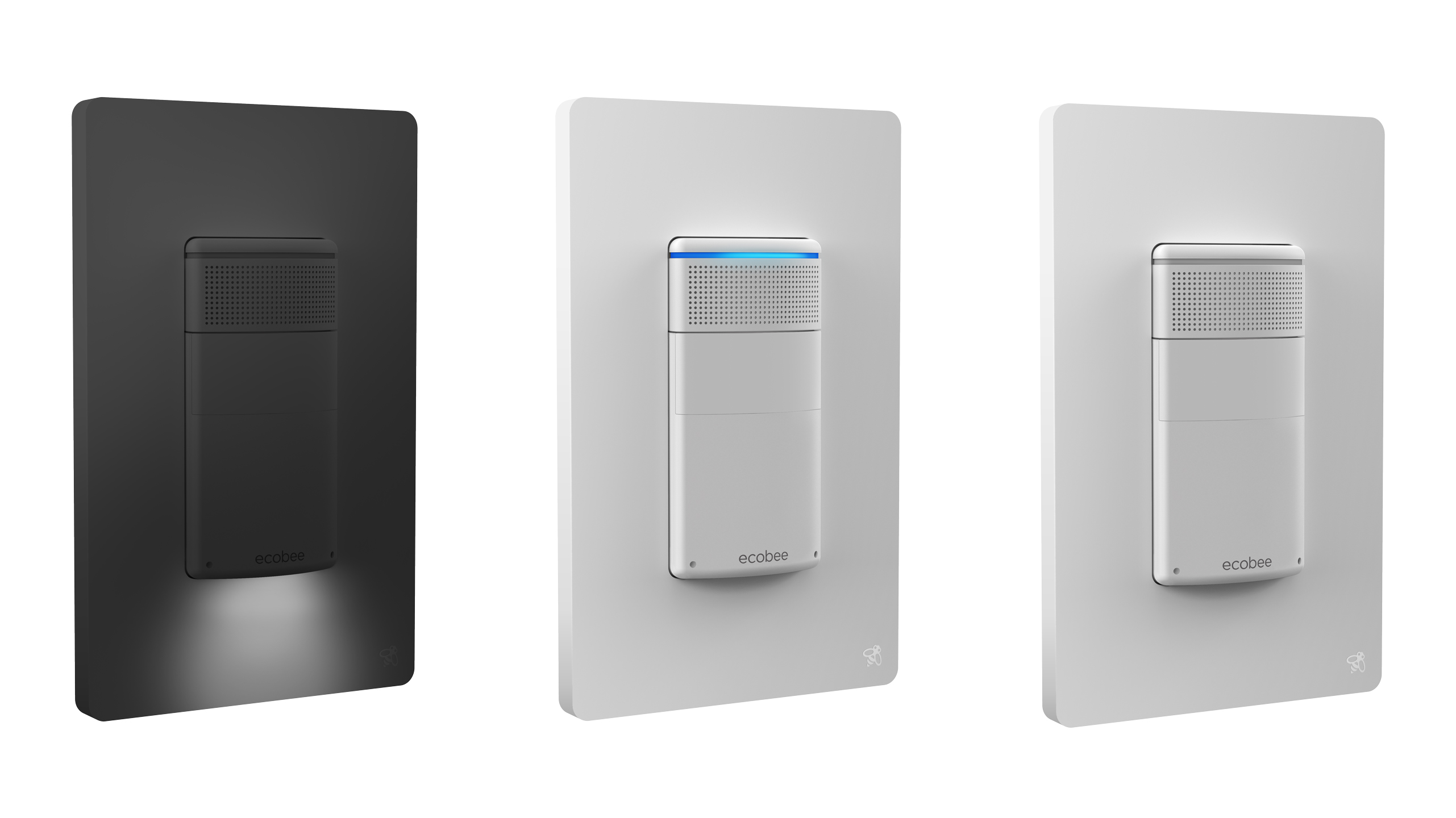 Ecobee\'s new voice-powered light switch moves closer to whole-home ...