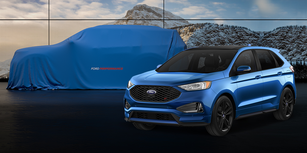 Ford is changing the way it builds vehicles