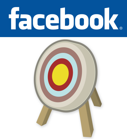 Facebook is taking action on third-party data mining ads