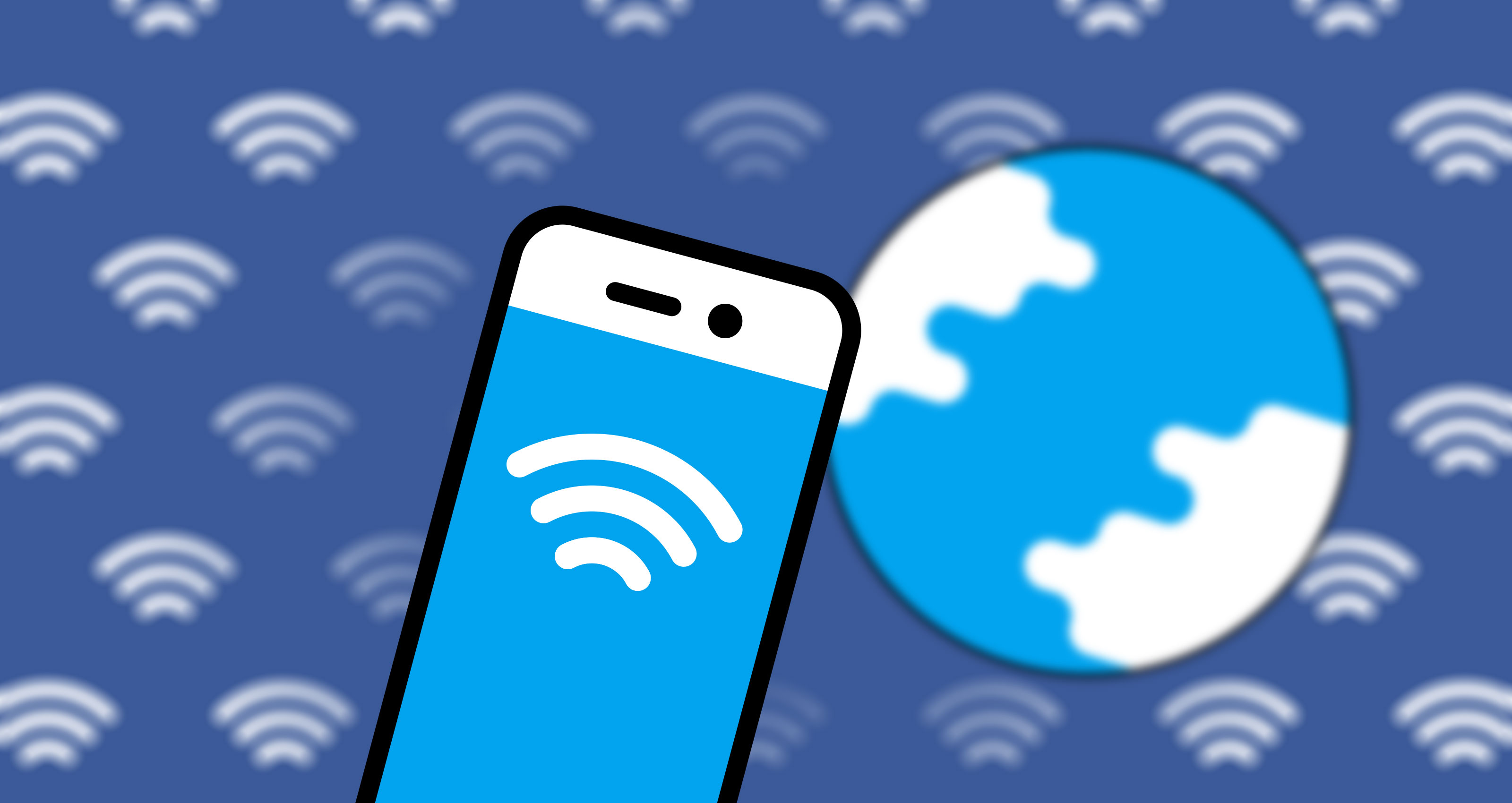 Facebook launches Express Wi-Fi app for its local-operated hotspots