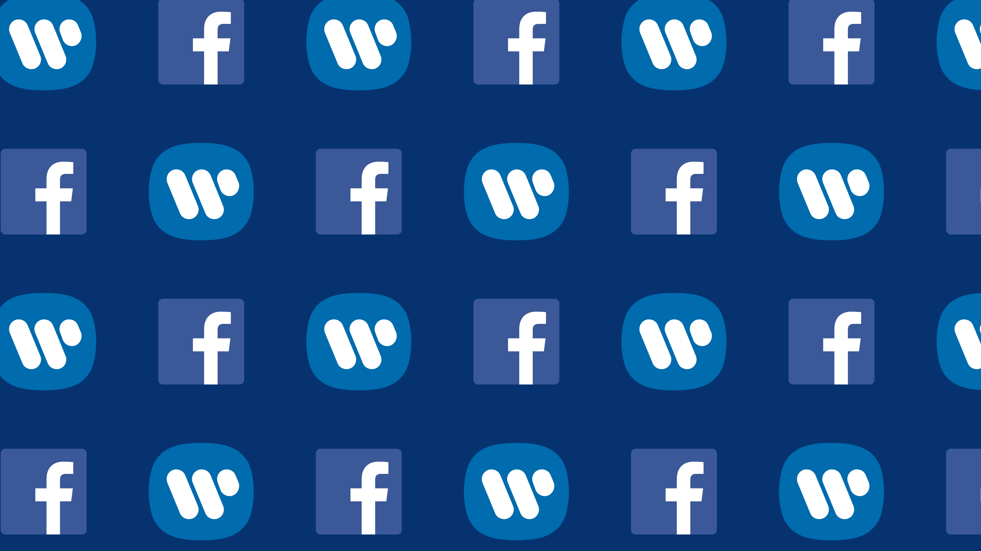 Facebook And Warner Music Ink Recorded And Published Music Deal For