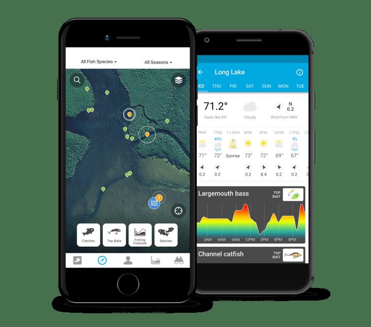 Fishbrain The Fishing App And Social Network Raises 135M Series