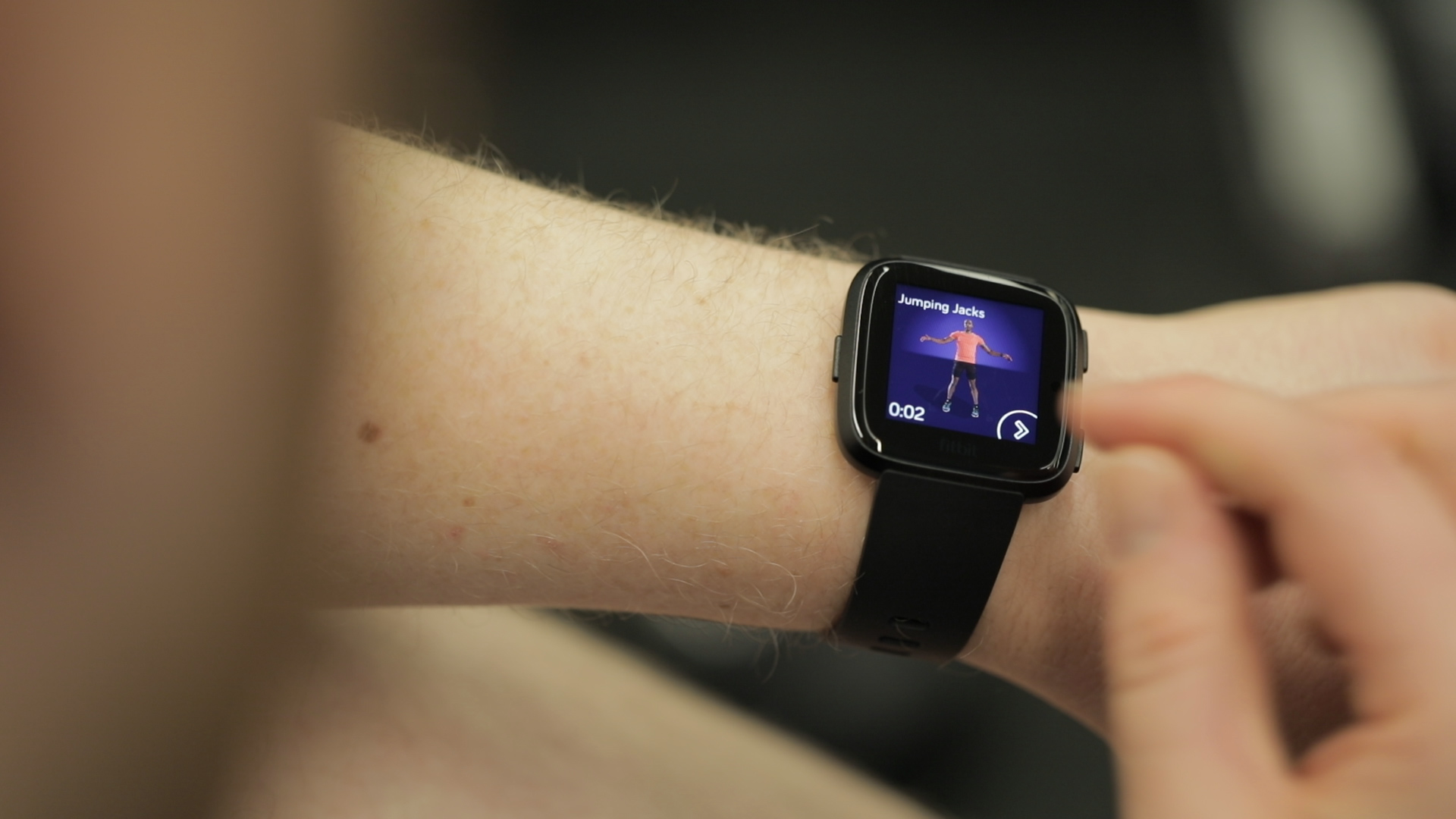 Fitbit Versa review | TechCrunch