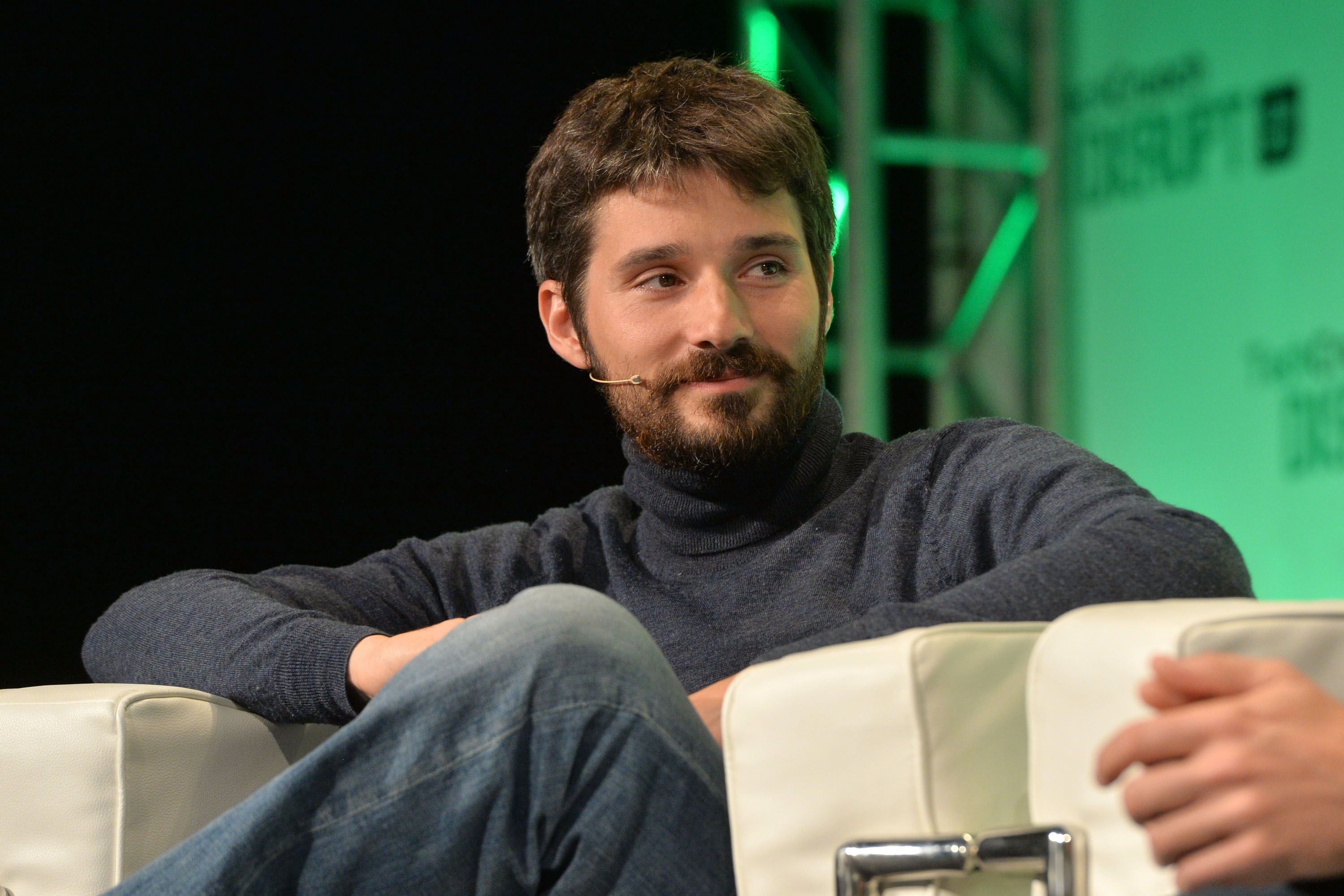 Solomon Hykes leaves Docker, the company he founded | TechCrunch