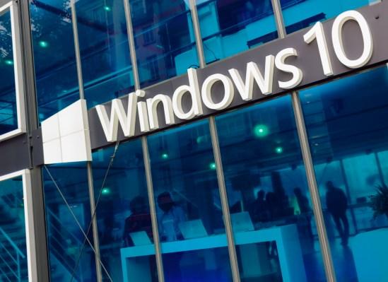 Microsoft's new Windows Virtual Desktop lets you run Windows 10 in the cloud – TechCrunch