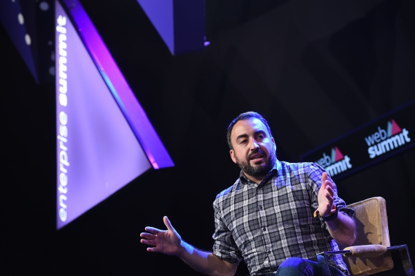 Outgoing Facebook CSO Alex Stamos will join Disrupt SF to talk cybersecurity