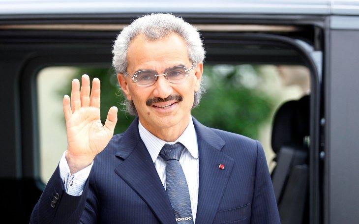 Prince alwaleed bin talal al saud investments 101 real estate investment classes nj