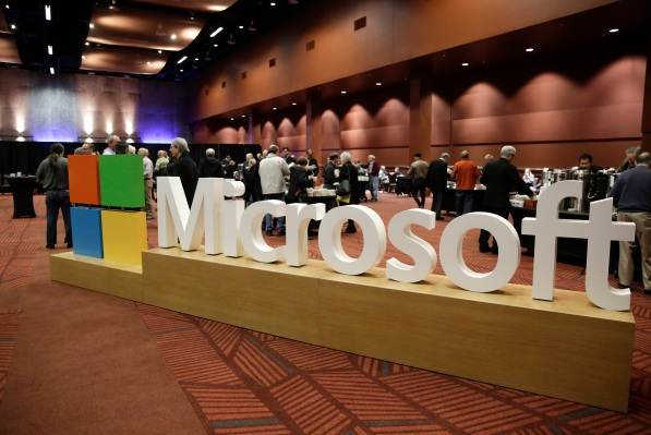 QnA VBage Microsoft continues to build government security credentials ahead of JEDI decision