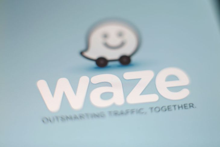 Waze expands its Bluetooth beacons to New York City to end GPS