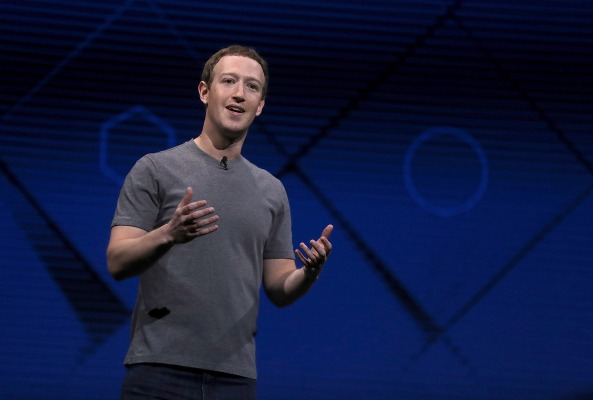 Facebook re-opens app reviews on its platform gettyimages 669889288