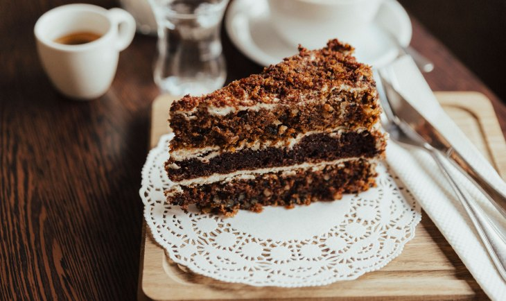 American Express quietly acquired UK fintech startup Cake for 133M