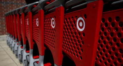 Target debuts same-day delivery for in-store purchases in some urban