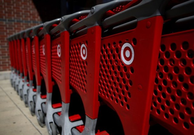 photo image Target debuts same-day delivery for in-store purchases in some urban markets