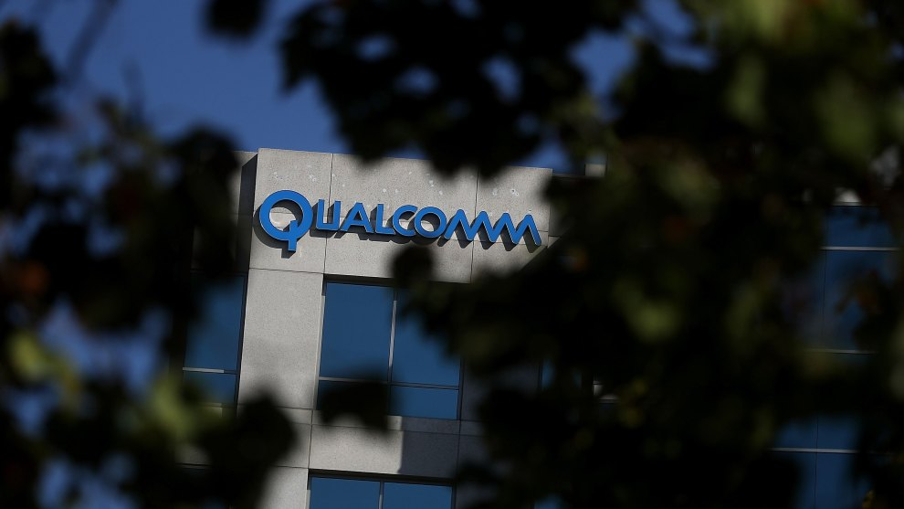 Qualcomm's former chair will exit after exploring a bid (techcrunch.com)