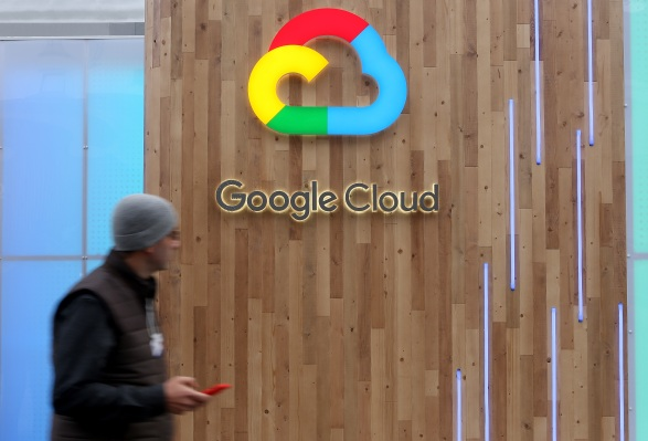 Google's still not sharing cloud revenue gettyimages 910201592