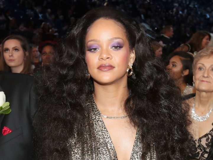 Rihanna calls out Snapchat for tone-deaf ad that made light of domestic violence