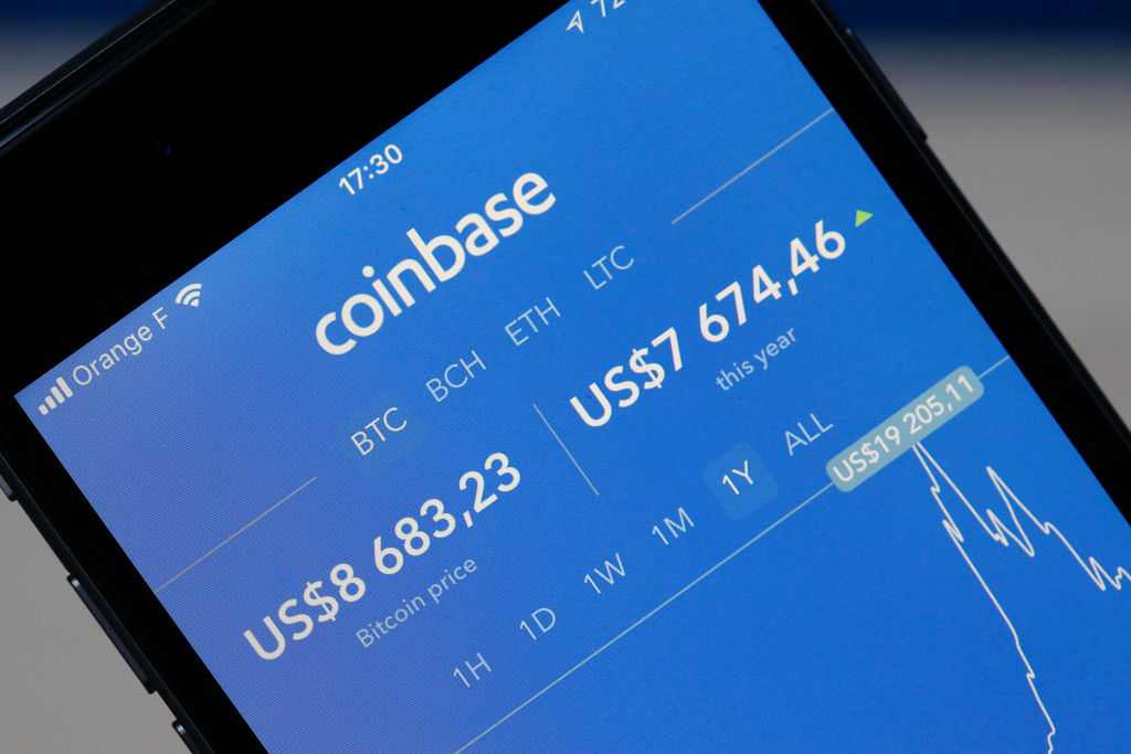 Coinbase granted e-money license for United Kingdom and EU