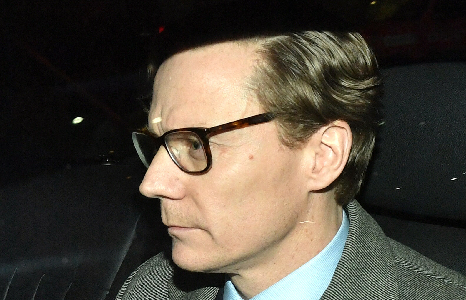 Ex-Cambridge Analytica Insider Says Firm Worked for Pro-Brexit Group