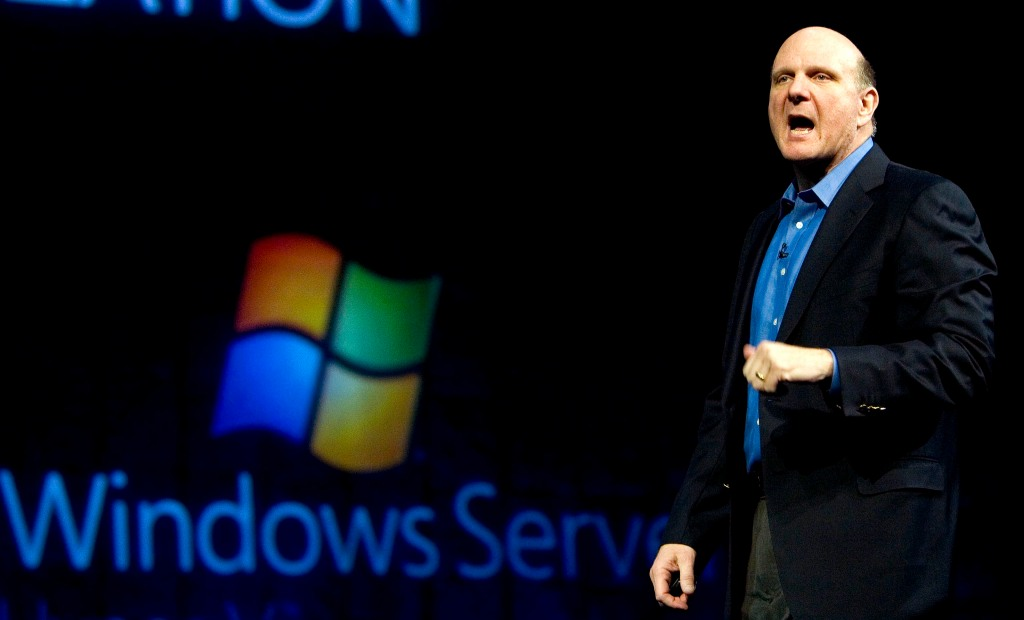 Windows Server 2019 is now available in preview | TechCrunch