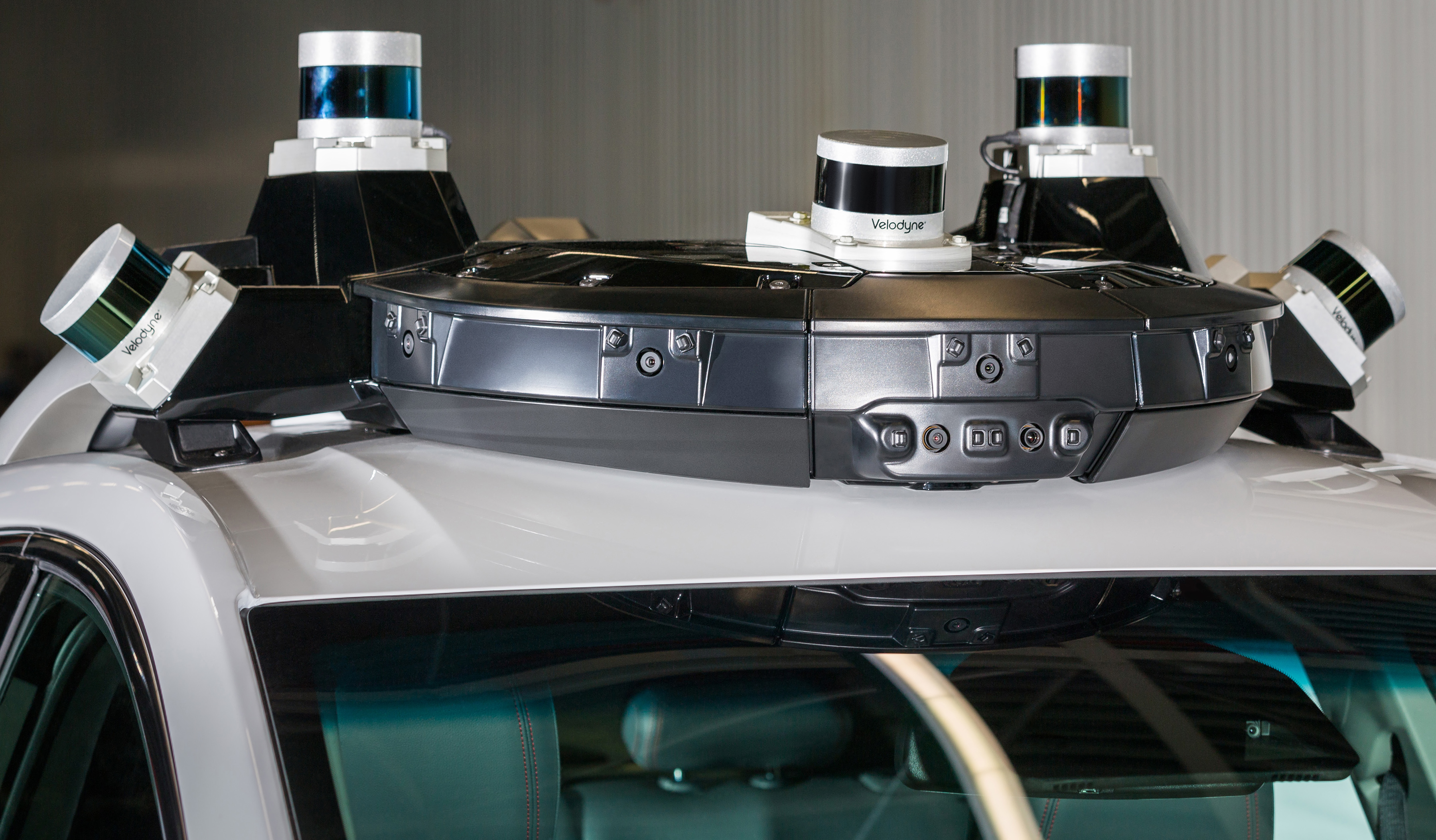 GM will build its production autonomous Cruise cars at Michigan ...
