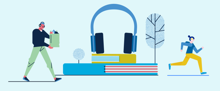 google play audiobooks get smart resume bookmarks and assistant